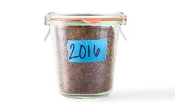 Taste of 2016 Spice Mix
