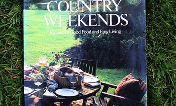 Back of the Bookshelf: Lee Bailey's Country Weekends
