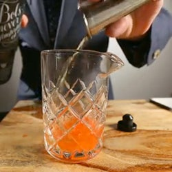 How to Make a Dutch Oven Cocktail