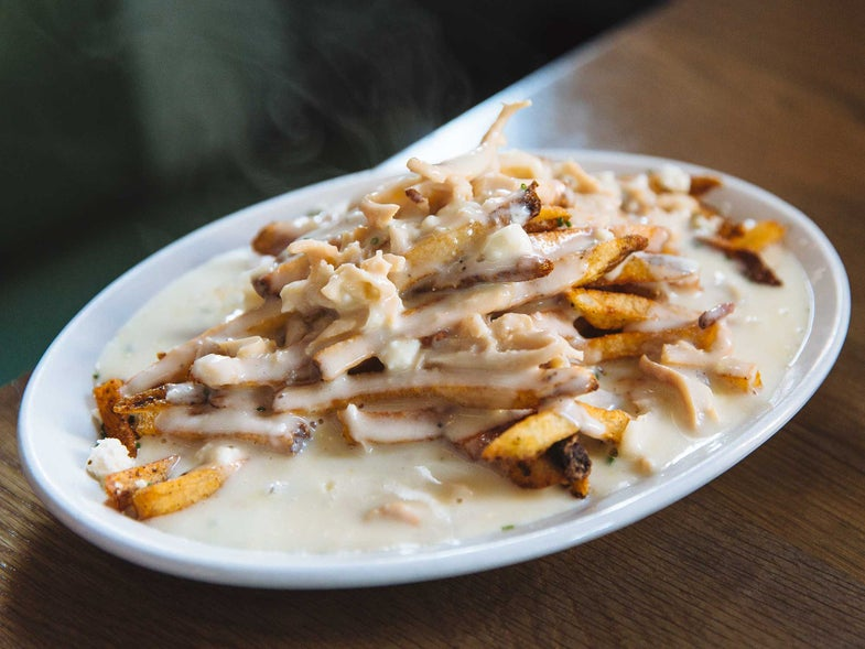 Clam Chowder Fries are the Poutine of the Future