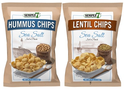Simply 7 Chips