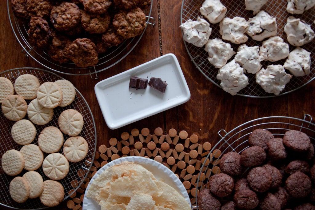 Iceland cookies