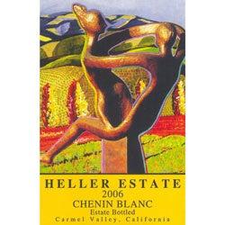 Heller Estate, Carmel Valley (California) Chenin Blanc 2006