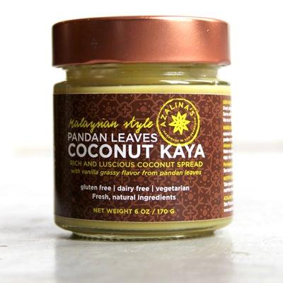 Coconut Kaya