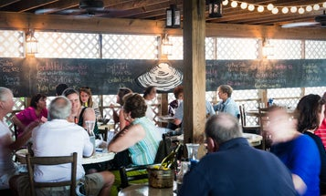 The Jersey Shore Seafood Scene is Changing—For the Better