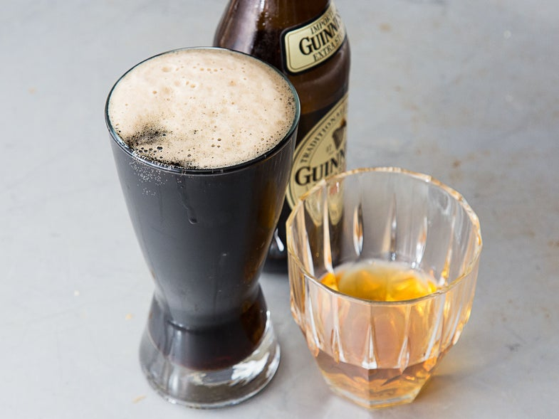 """Andrew Carmellini on the Perfect Fall Drink """"You Should Never Ever Make"""""""