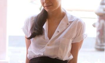 The Tenth Degree: Amanda Cohen