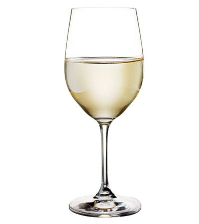 Chablis wine glass