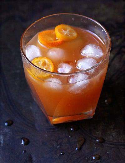 Friday Cocktails: Taste of Life