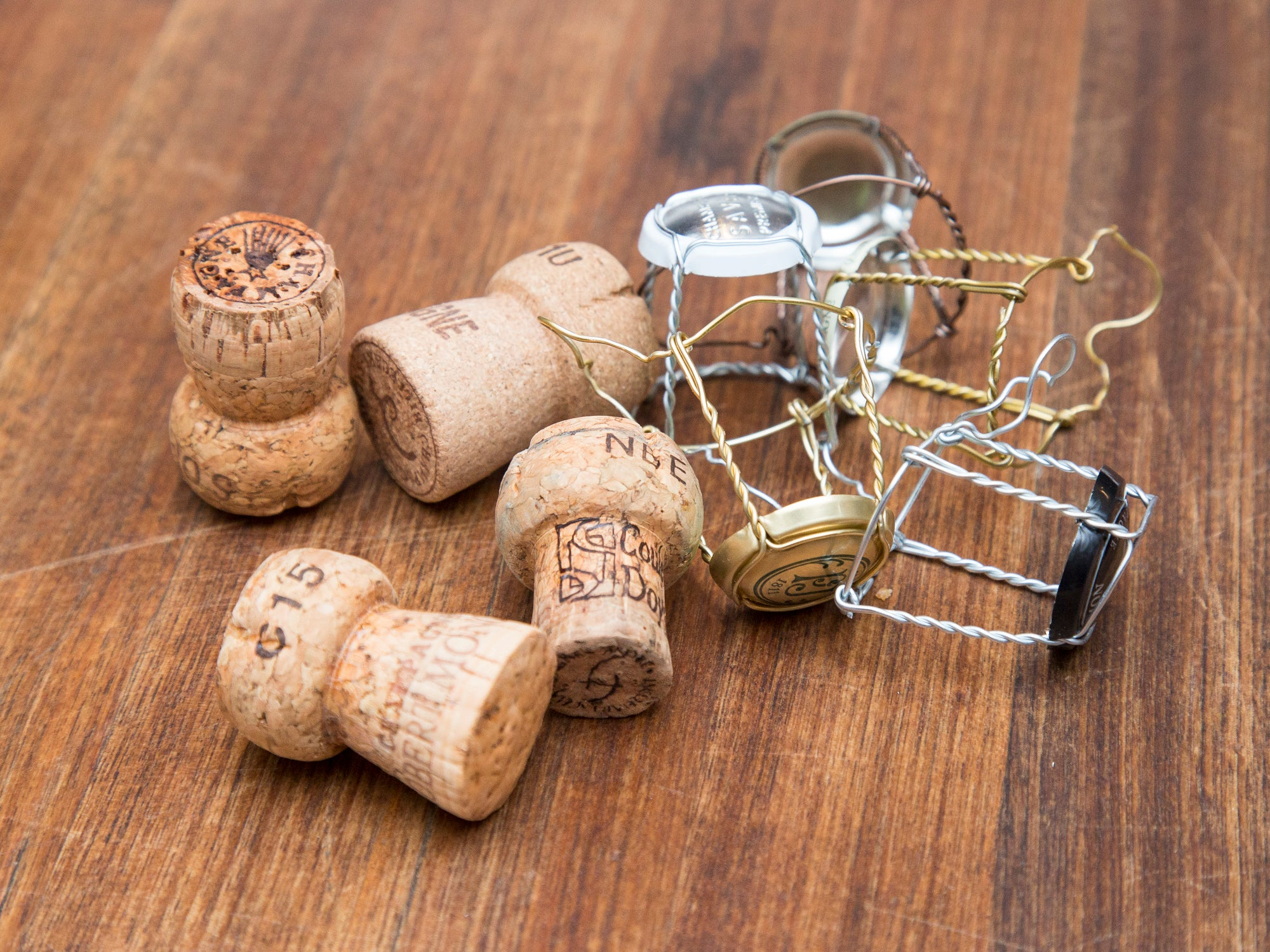 What a Blind Tasting Taught Us About Shopping for Champagne