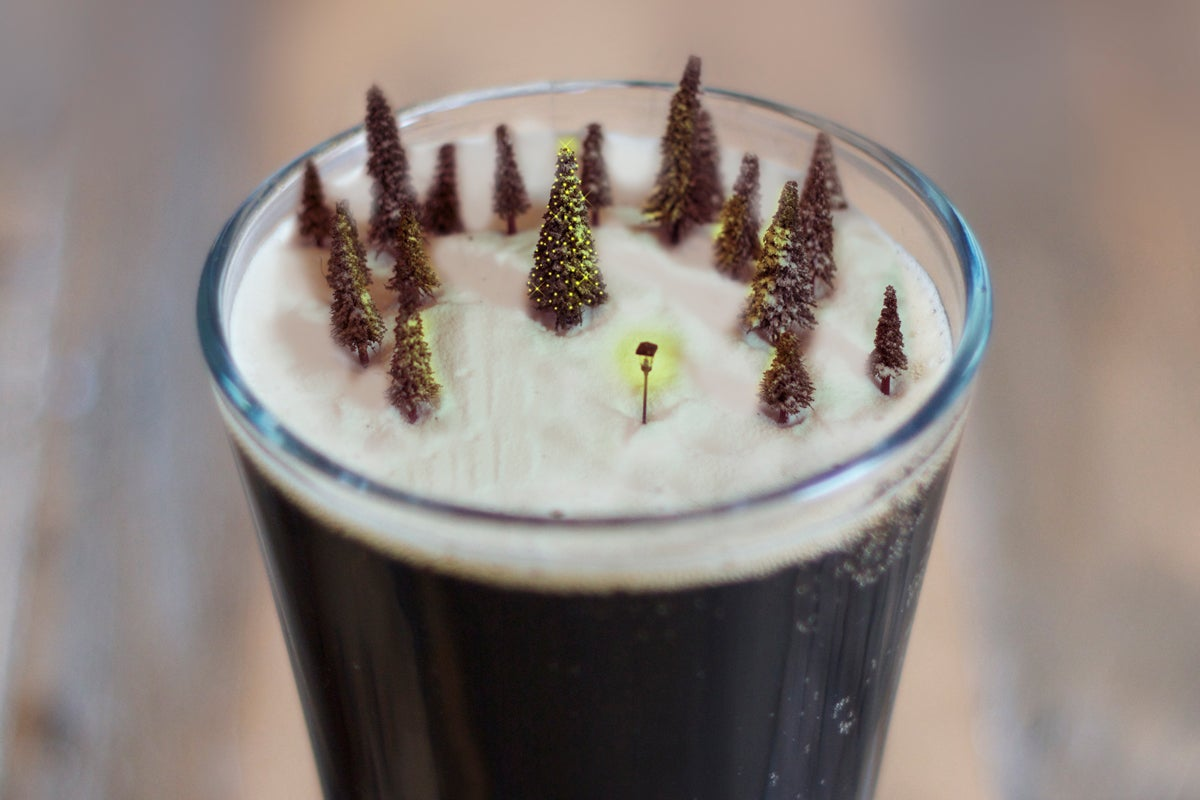 The Brew: 3 Favorite Holiday Beers