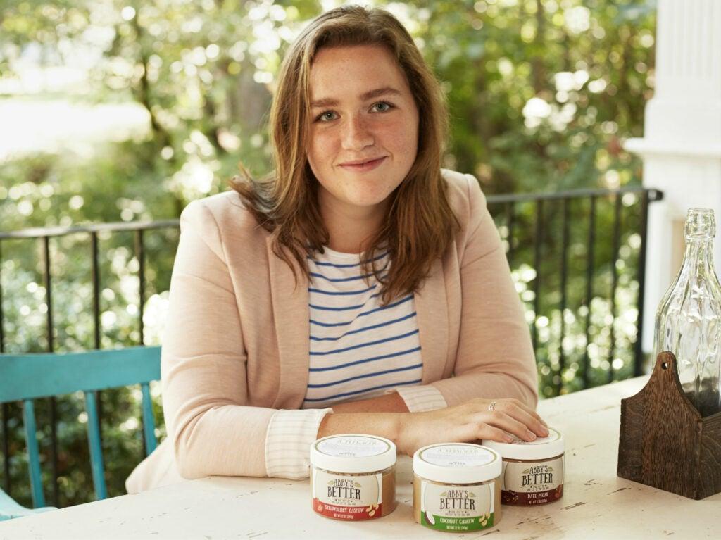 Abby Kircher