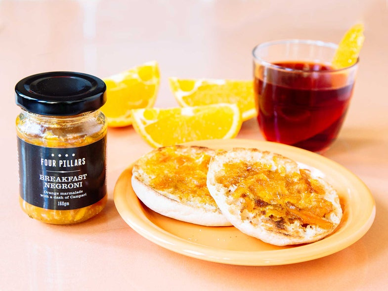 This Marmalade is a Boozy Morning Spread for the Cocktail-Obsessed