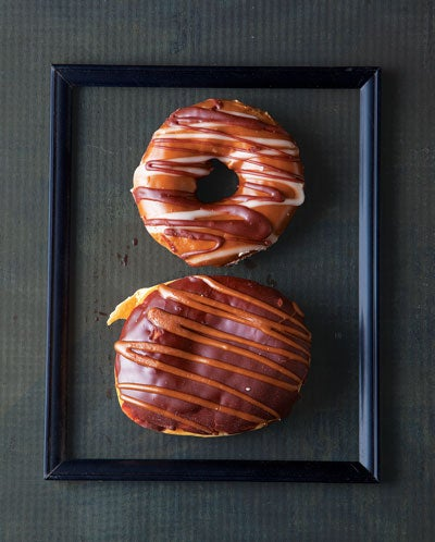 Sweetwater's Donut Mill Doughnuts