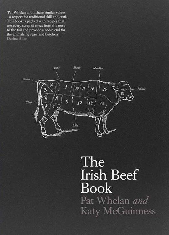 The Irish Beef Book