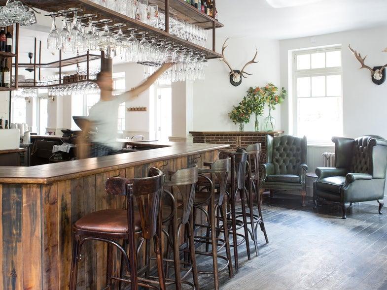 5 To Know: Diana Henry's Neighborhood Restaurants in London