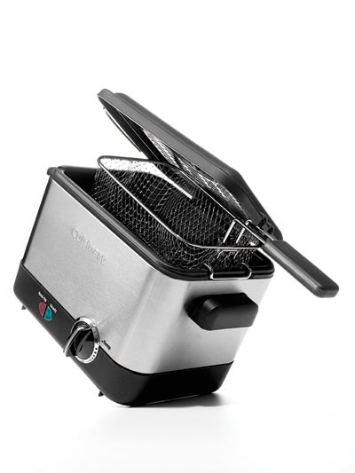 Cuisinart Mini Deep Fryer