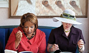 Sunday After Church: East L.A.'s Barbacoa Ritual