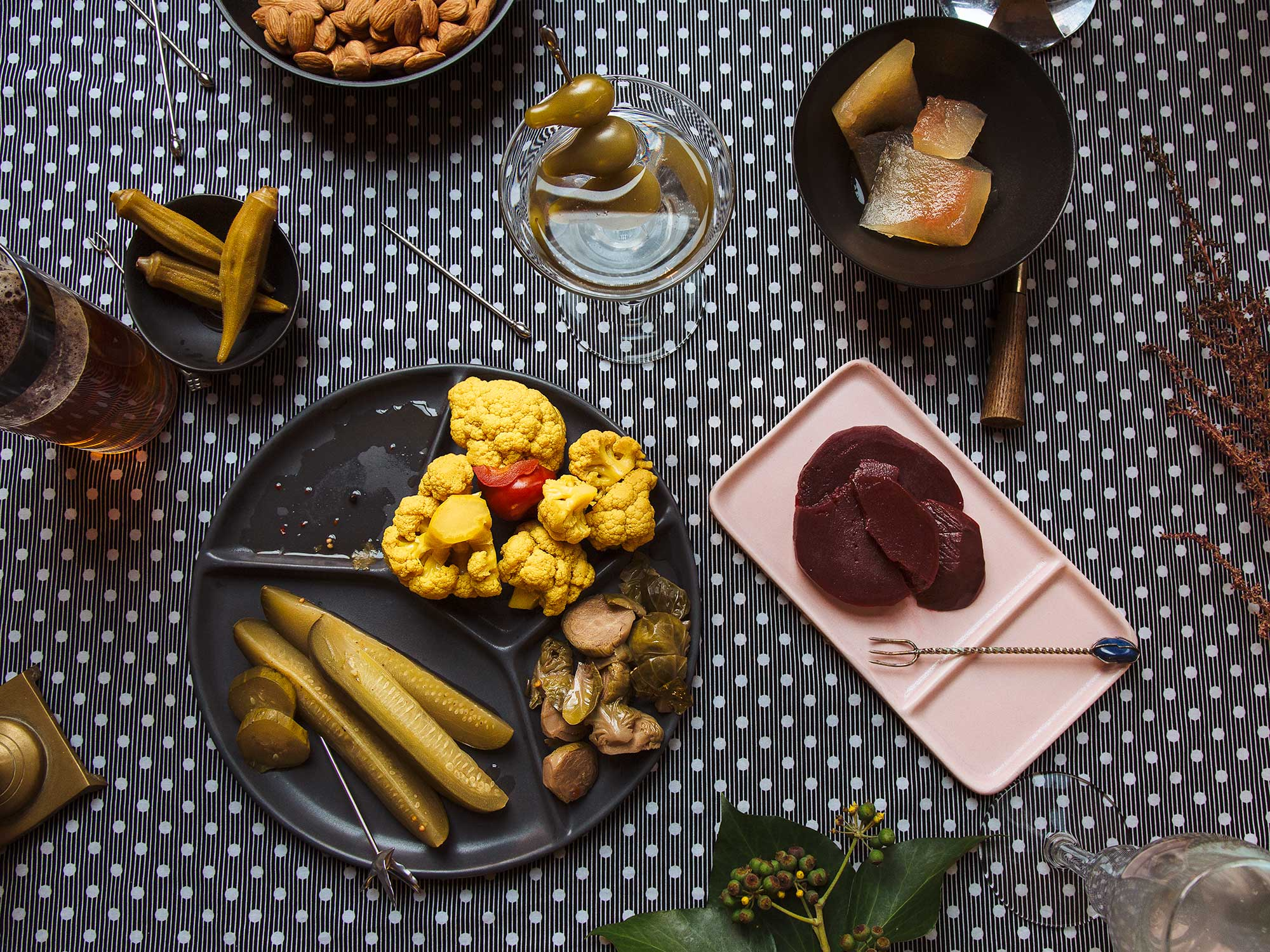 Saveur Gift Guides: The Very Best Pickles