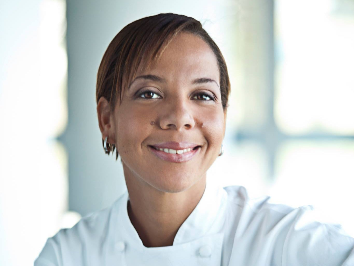 The Queen of Caribbean Cooking Would Like to Show You the Food of St. Lucia