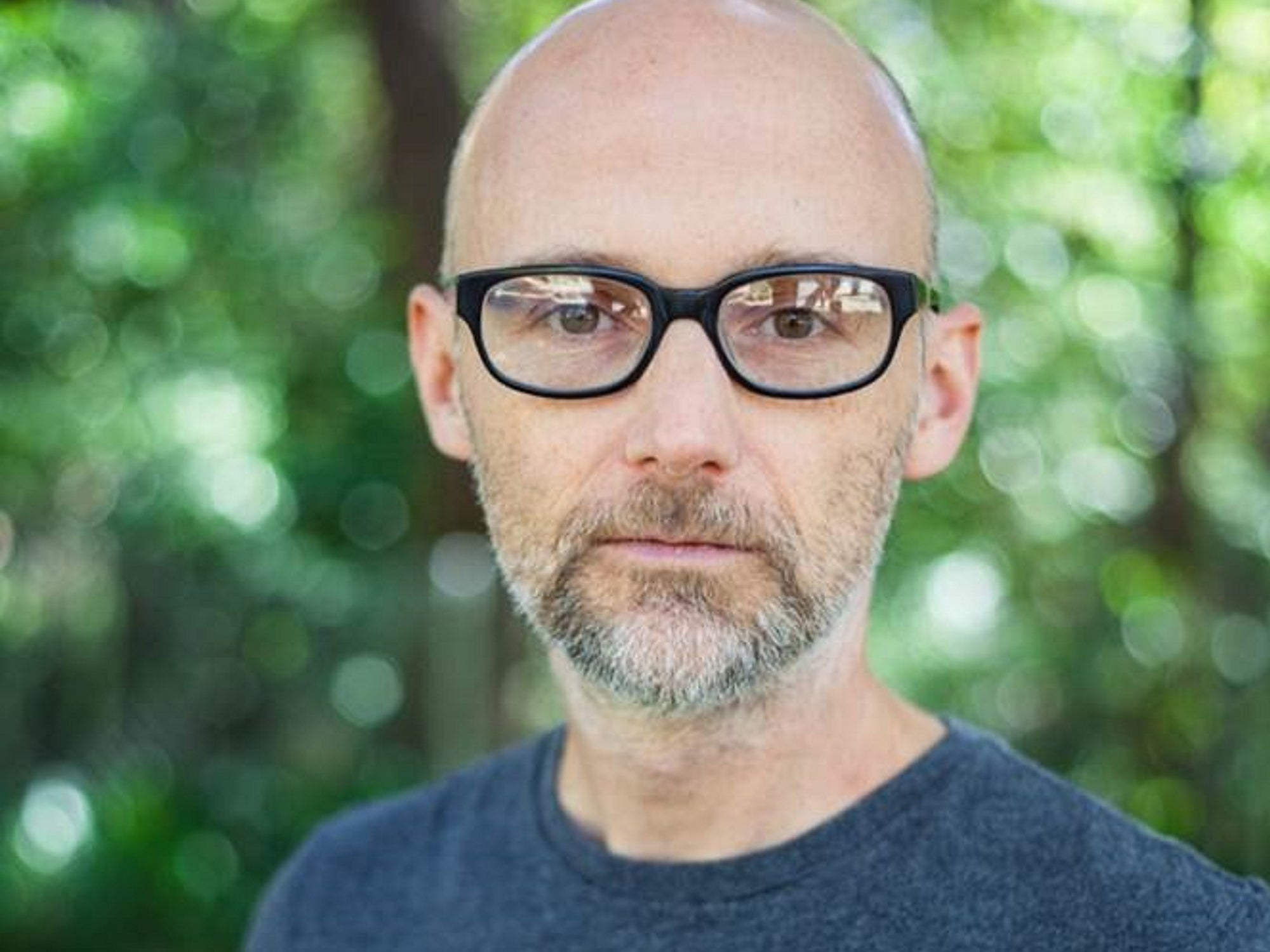 Moby is Done With Capers and All About Grapefruit