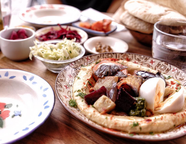 15 Food Snapshots From Around the World We Loved This June
