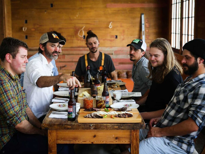 What's Nordic Cooking Have to Do with New Orleans?