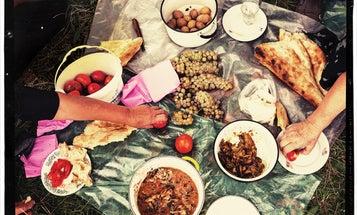Everlasting Feast: Food in the Republic of Georgia