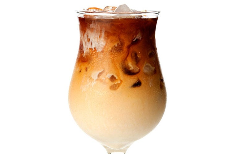 Weekend Reading: The Health Benefits of Bubbly, Creative Iced Coffee, and More