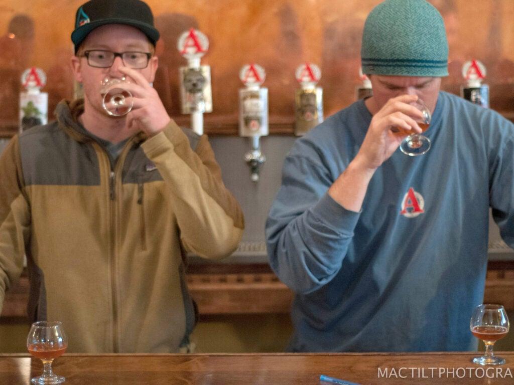 Colorado Beer Collaboration