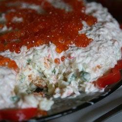 Tom's Vladivostok Potato Salad