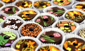 This is Guatemalan Chocolate, for Guatemalans