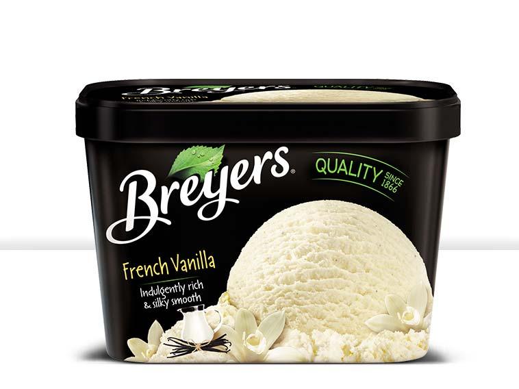 """""""Breyer's"""