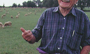 Mr. Joie de Vivre