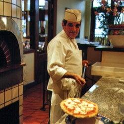 Where Pizza Was Born
