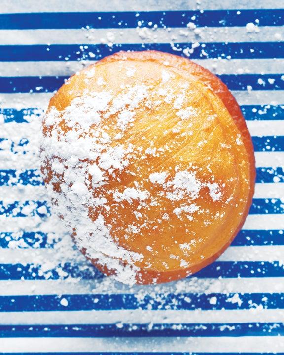 Confectioners' Sugar 101