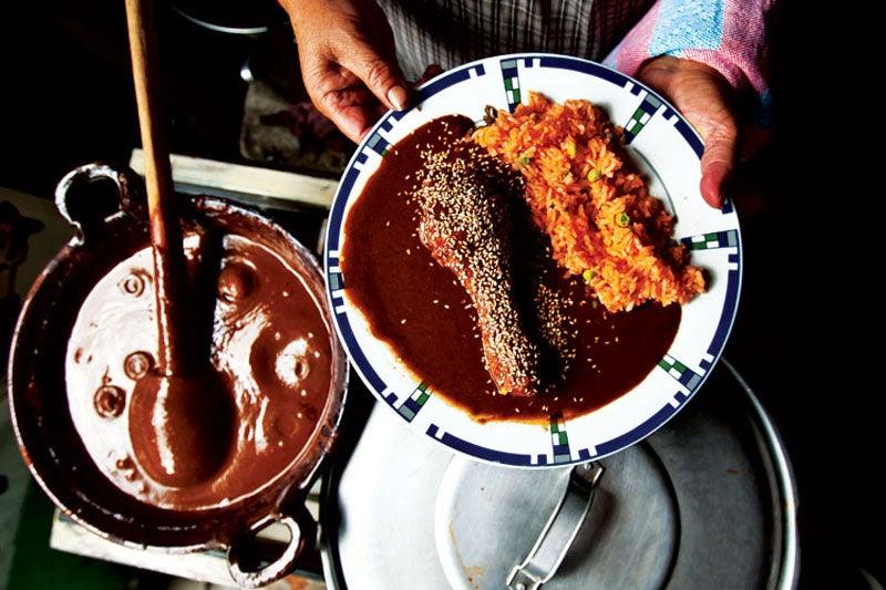 Mole: The Pride of Puebla
