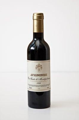 One Good Bottle: Tuscan Vin Santo