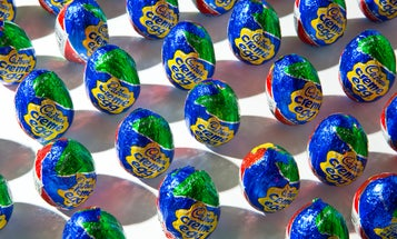 Basket Cases: The History of Easter Candy