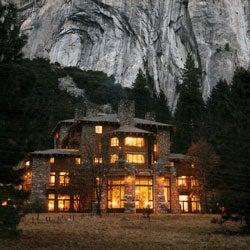 Yuletide at Yosemite