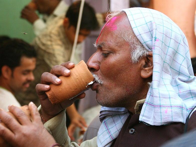 Indian Lassi