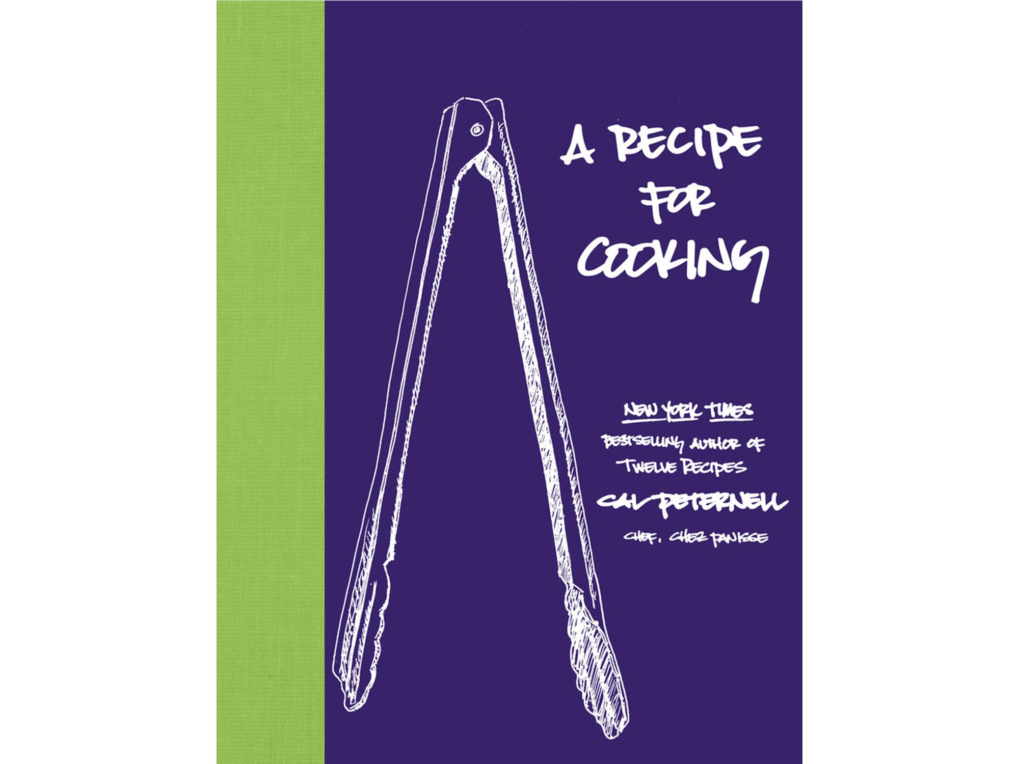 A Recipe for Cooking