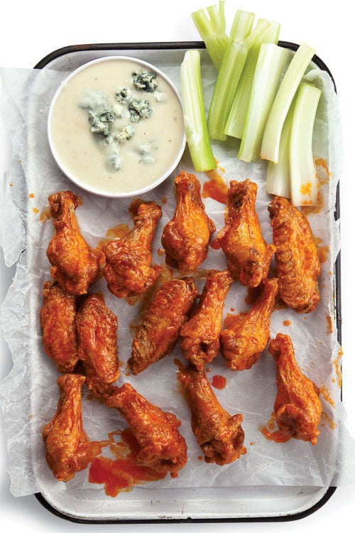 Tailgating Party Foods