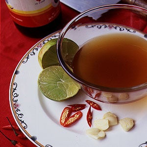 Asian Dipping Sauce