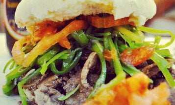 On the Chacarero Trail: Where to Eat Santiago's Favorite Sandwich