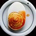Hard Boiled Egg Recipes