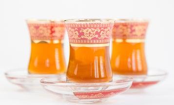 The Tea Lover's Necessity: 6 Turkish Tea Glasses to Buy
