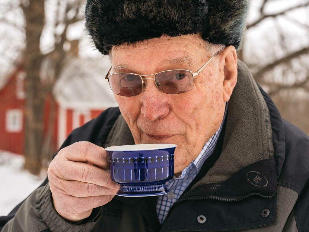 Elmer Yliniemi