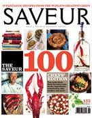 The SAVEUR 100 on The Today Show