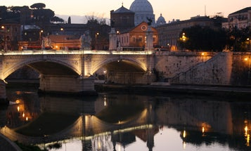 Travel Guide: Rome